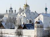 Russie éternelle Souzdal Moscou