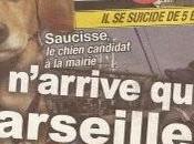 Marseille, Segolene bravitude quartiers nords