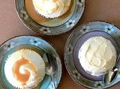 avoid studying Banana Pecan Caramel Cupcakes with Milk Swiss Meringue Buttercream
