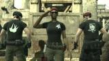 Metal Gear Online tire révérence