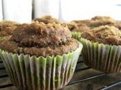 Muffins pommes sans lait, oeufs SANS GLUTEN
