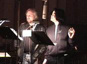 Barry Gibb Michael Jackson
