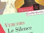 silence Vercors