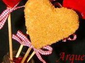 Petit repas tout coeur pour Saint Valentin Concours Domicuisine
