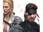 démo Metal Gear Solid Snake Eater disponible