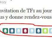 Mais sont followers Sarkozy?