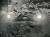 Chevrolet Silverado résiste l'apocalypse