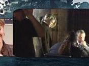 """Tueurs Séries [Sur tournage d'""""Alcatraz""""]"""