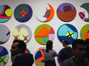 Kaws down time atlanta opening