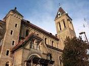 Ville: L'abbaye Gabriel l'école Beuron