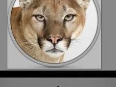 Mountain Lion: iPhone iPad rescousse l'environnement!