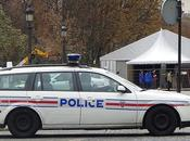 Photos voitures police nationale