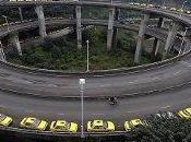 Quelle place pour taxis dans ville demain