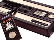 console Mattel Intellivision 1980
