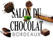 Salon chocolat, chocolat l'alliance crus Bordeaux