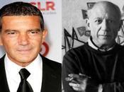 Antonio Banderas dans peau Pablo Picasso