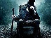 Abraham Lincoln Chasseur vampires Timur Bekmambetov
