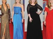 Look plus belles tenues Brit Awards 2012