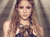 News Shakira signe avec Nation, label Jay-Z