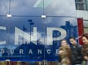 assurance annonce résultats baisse mais supérieur attentes