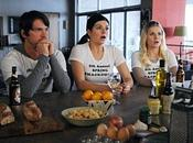 Critiques Séries Happy Endings. Saison Episode