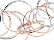 Tiffany lance nouveau métal précieux Rubedo