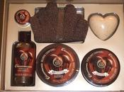 Chocomania Body Shop