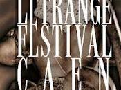 """L'étrange festival"" 2-3-4 mars Lux, avec TSF98"