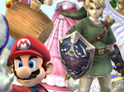 Super Smash Bros route