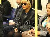 couple Chris Brown/Rihanna suscite l'inquiètude