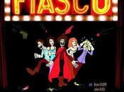 """Quel talentueux """"Fiasco"""" Théâtre Montmartre Galabru"""