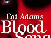Blood Song Tome Adams Martinière Jeunesse