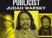 GONZAÏ mars Maroquinerie (avec DAMO SUZUKI, PUBLICIST, JUDAH WARSKY AQUASERGE)