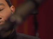 [Video] John Legend Woke This Morning