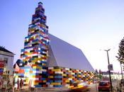 église Lego Pays-Bas