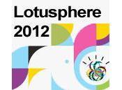 Synergie Informatique Table ronde cloud mars 2012 Lotusphere