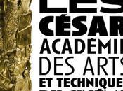 César 2012 palmarès complet
