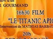 Titanic apicole 6ème VEG' scène mars