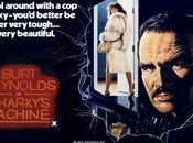 L'Anti-Gang Sharky's Machine, Burt Reynolds (1981)