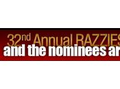 Razzies Awards 2012