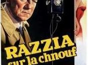 Razzia chnouf (1955)