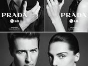 Edward Norton Daria Werbowy, visages PRADA phone 3.0.
