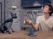film d'animation pour Easy Gotye