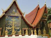 Nong Khaï: (Frontons)
