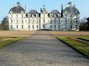 Château Cheverny, joyau partage