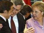sommet Zone Euro annulé suite réticences l'Allemagne