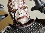 Monstres deuil. Lordi batteur n'est plus.