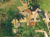 """J'ai aimé voir dans l'expo """"Cézanne Paris"""""""