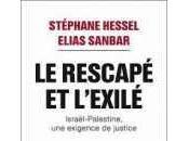 rescapé l'exilé Stéphane Hessel Elias Sanbar