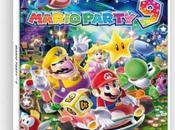 Mario retour avec Party